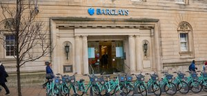 Barclays boss fined £642k for whistleblowing scandal