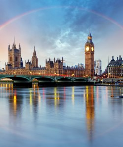 230: The rise (again) of parliament and its impact on public affairs
