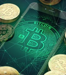 From pints to properties: what is bitcoin used for and should you accept it?