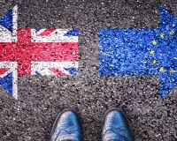 Brexit: the effect of divorcing the EU on Britain's divorce law
