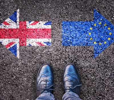 235: The Brexit outcome? Europe will be more important than ever