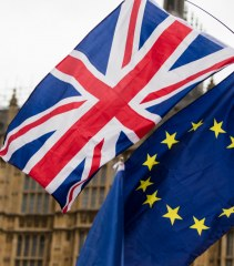 How a no-deal Brexit will affect UK courts