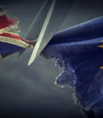 64: Avoiding a 'no deal' Brexit – when the deal goes down