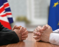 Brexit debate enters new legal terrain with talk of delay