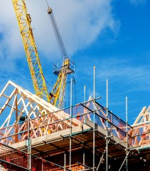181: New housing reform – government proposals start to take shape