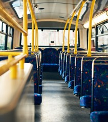 Why passengers need improved public transport options