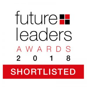 FUTURE LEADERS AWARDS 2018