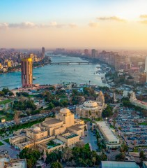 252: British Embassy employee recruited in Egypt not protected by UK employment law