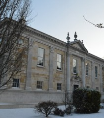 BDB hosts reception at Downing College for the Cambridge business community