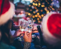 175: Employer not vicariously liable for injury to employee at Christmas party