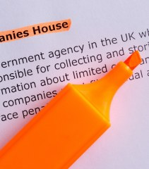 Addressing the issue: tackling identity fraud through Companies House addresses