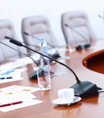 Third Sector Breakfast Briefing: Crisis Planning and Response
