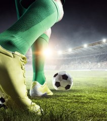 No 'extra time' for footballers as HMRC clamps down on tax evasion