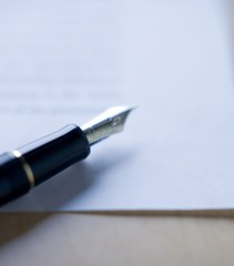 Conflict over wills from a charity perspective