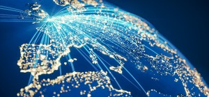 86: The effect of Brexit on international data sharing