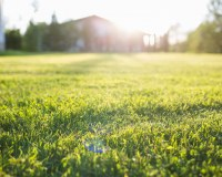 213: Restrictive covenant which benefited garden had practical benefit to whole property
