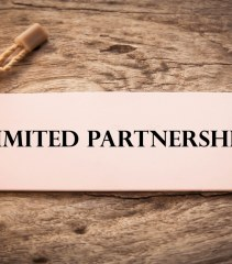Government consults on the reform of limited partnership legislation