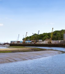 155: A little bit of give and take – Court of Appeal allows registration of a commercial port as common land