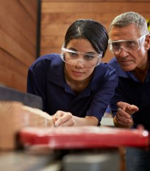 STEM growth and National Apprenticeship Week