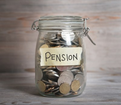 Is the Pensions Regulator too reactive?