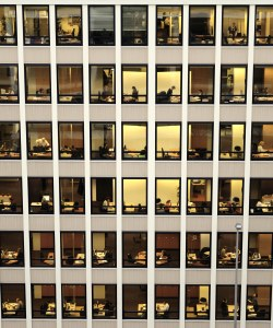 193: Returning to work? Working safely in offices during COVID-19
