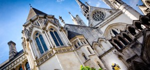 217: Decision overturned on break clause exercised at empty shell of premises