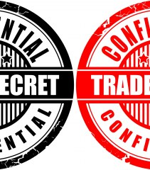 Secret's out: new trade secrets regulations come into force