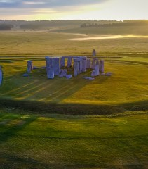 879: Stonehenge DCO approved and other news