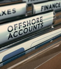 Government clamps down on tax evasion with new corporate criminal offences