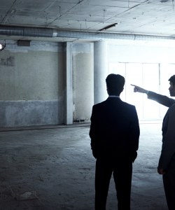 205: Break rights – when does giving vacant possession go too far?