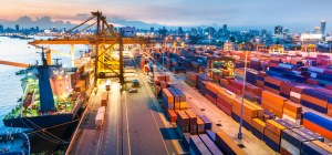 Webinar: Decarbonising Ports – The Route to Net Zero