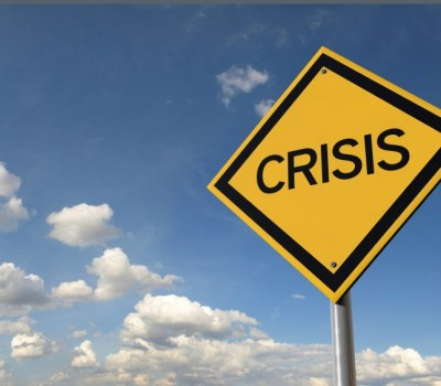 263: Reputation during a crisis