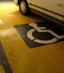 165: Employment Appeal Tribunal considers whether failure to provide disabled employee with dedicated parking space breached duty to make reasonable adjustments