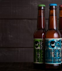 'Equity for Punks': Brewdog and the equity crowdfunding model