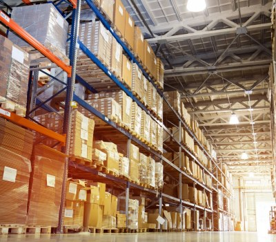 Warehouses and industrial space are hot property for 2021