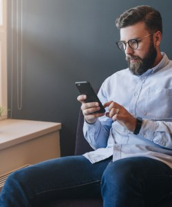 Is my husband's phone fixation grounds for divorce?