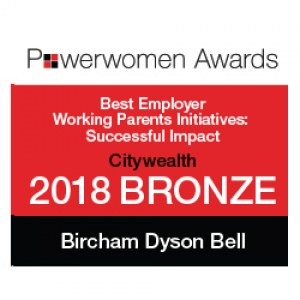 POWERWOMEN AWARDS 2018
