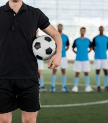 130: HMRC loses football referee employment status case