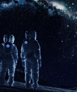 The sky is the limit for billionaire space travel