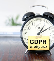 Five things employers need to know about security breaches under the GDPR