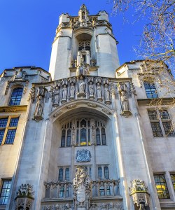 73: Brexit – Miller No.2 in the Supreme Court – prorogation unlawful