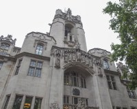 Supreme Court returns power to parliament in prorogation case